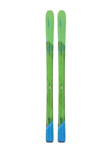 Elan Kayak Ekipmanı Yeşil